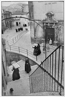 φωτ: © Henri Cartier Bresson